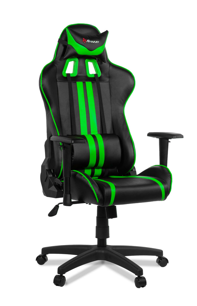 Arozzi Mezzo Racing Style Ergonomic Gaming Chair