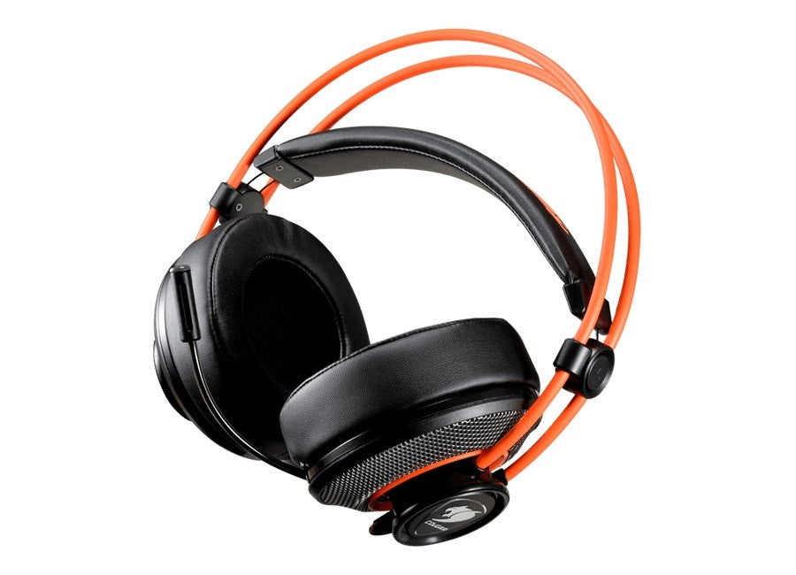 Cougar Immersa Gaming Headset
