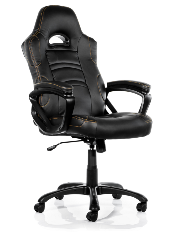 Arozzi Enzo Black Gaming Chair