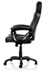 Image of Arozzi Enzo Black Gaming Chair
