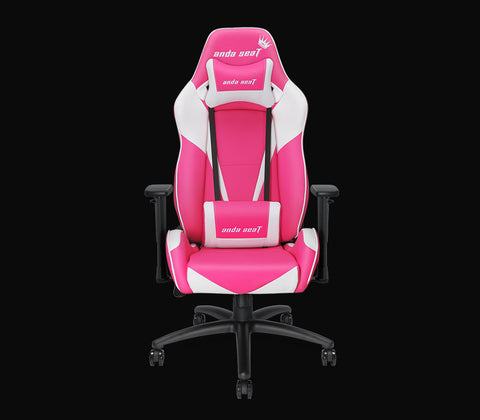 Anda Pretty In Pink Gaming Chair