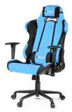 Arozzi Torretta Azure Gaming Chair