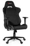 Arozzi Torretta Black Gaming Chair