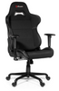 Image of Arozzi Torretta Black Gaming Chair