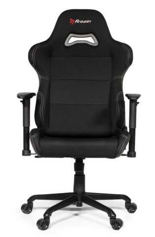 Arozzi Torretta XL Black Gaming Chair