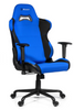 Image of Arozzi Torretta XL Blue Gaming Chair