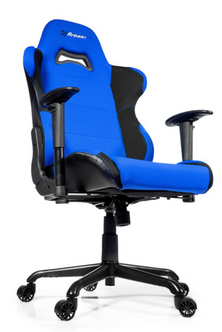 Arozzi Torretta XL Blue Gaming Chair