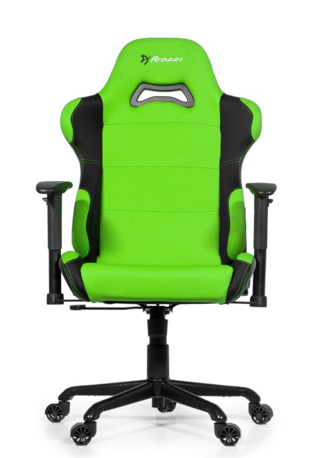 Arozzi Torretta XL Green Gaming Chair