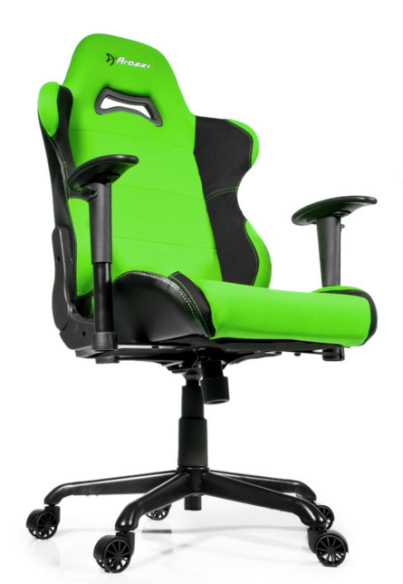 Arozzi Torretta Green Gaming Chair