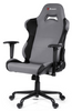 Image of Arozzi Torretta Grey Gaming Chair