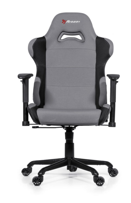 Arozzi Torretta Grey Gaming Chair