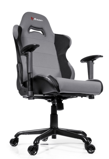 Arozzi Torretta XL Grey Gaming Chair