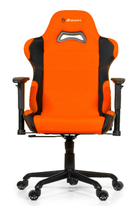 Arozzi Torretta Orange Gaming Chair