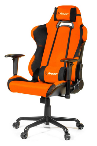 Arozzi Torretta XL Orange Gaming Chair