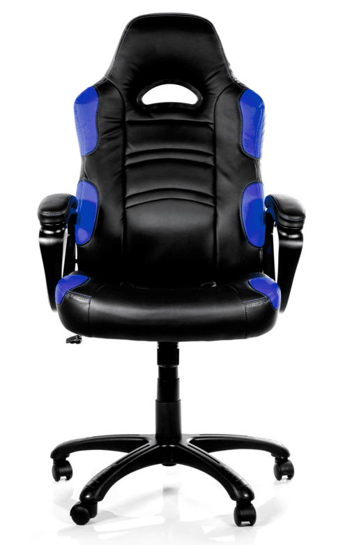 Arozzi Enzo Blue Gaming Chair