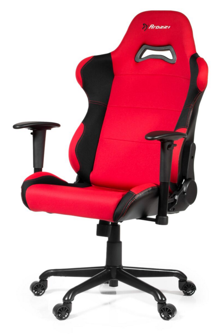 Arozzi Torretta XL Red Gaming Chair