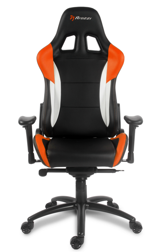 Arozzi Verona Pro Orange Gaming Chair