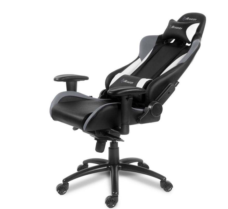 Arozzi Verona Pro Grey Gaming Chair