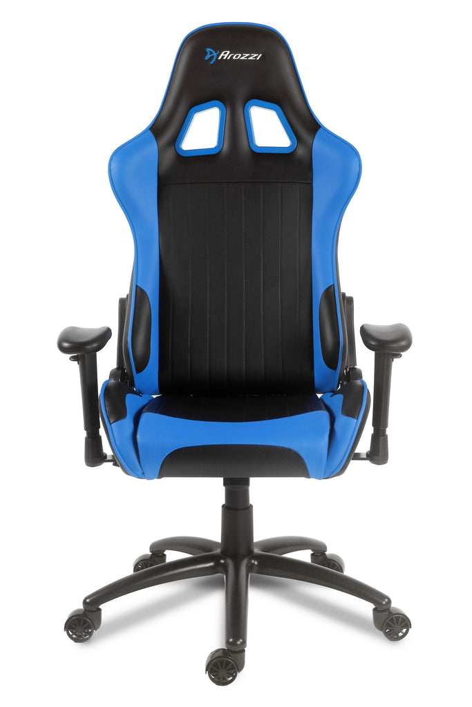 Arozzi Verona Blue Gaming Chair