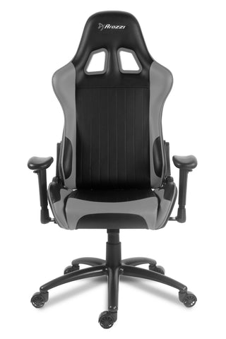 Arozzi Verona V2 Grey Gaming Chair