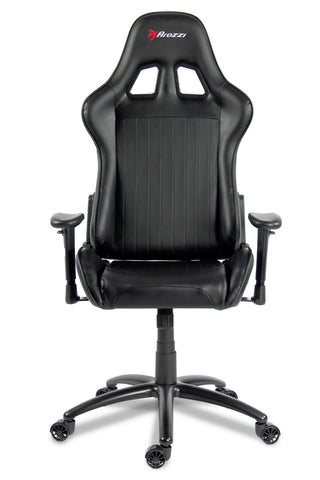 Arozzi Verona V2 Black Gaming Chair