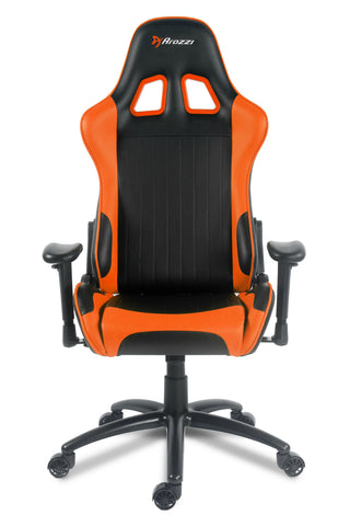 Arozzi Verona Orange Gaming Chair