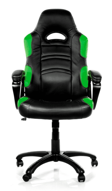 Arozzi Enzo Green Gaming Chair