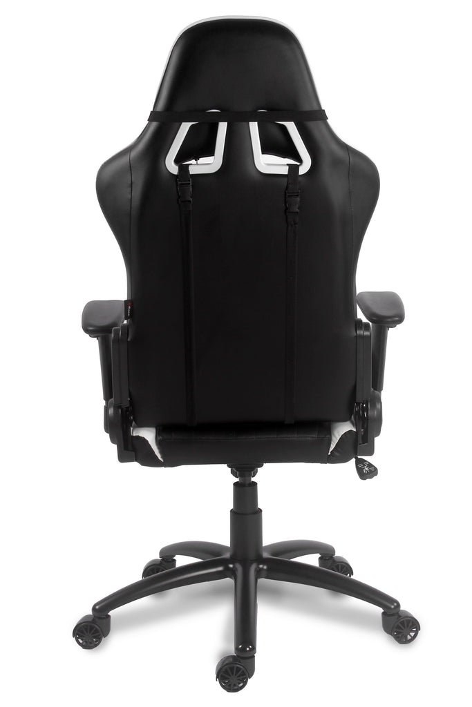 Arozzi Verona White Gaming Chair