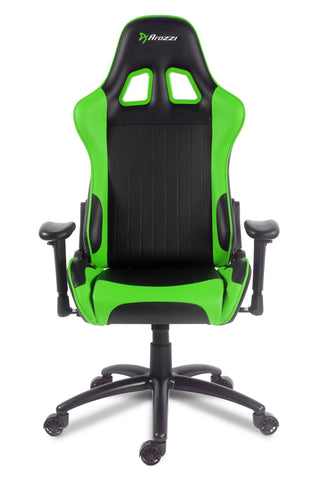Arozzi Verona V2 Green Gaming Chair