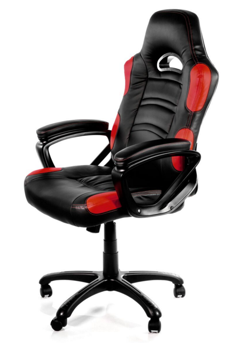 Arozzi Enzo Red Gaming Chair