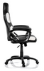 Image of Arozzi Enzo White Gaming Chair