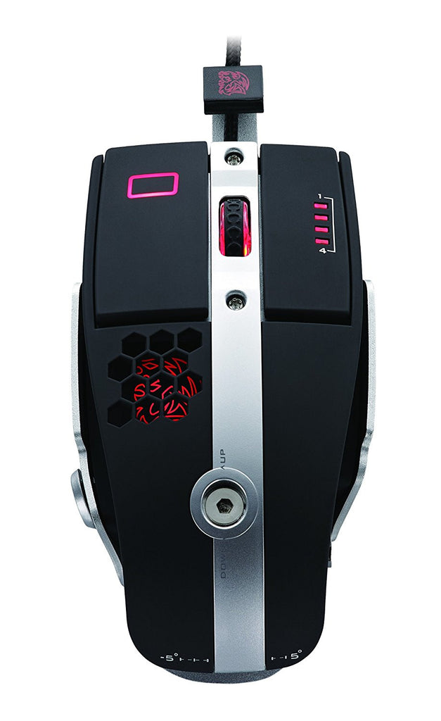 Tt eSPORTS Level 10 M Gaming Mouse