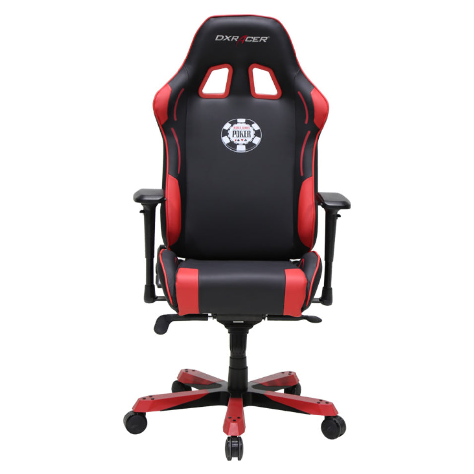DXRacer Formula Series OH/FY181/POKER Gaming Chair