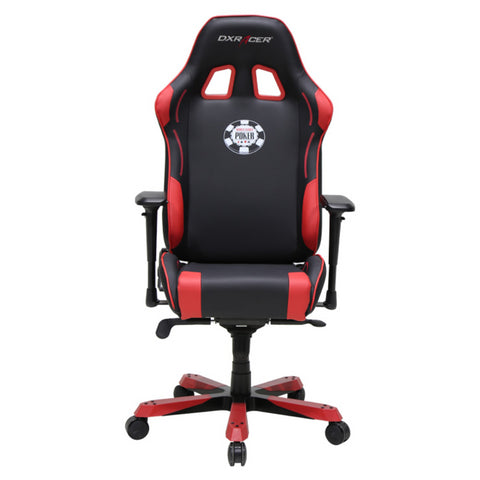 DXRacer King Series OH/KS181/N/POKER Gaming Chair