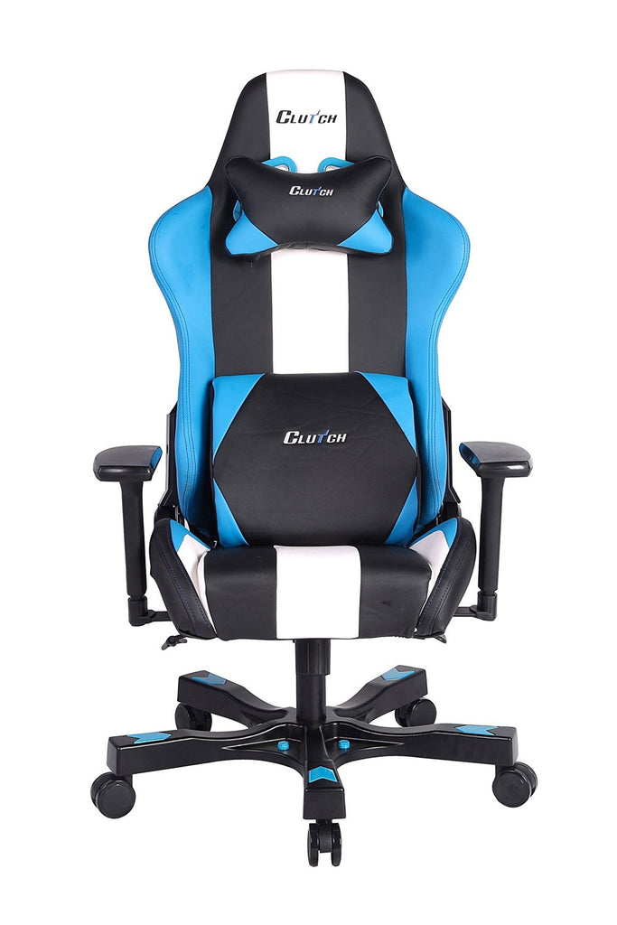 Clutch Crank Series Bravo Gaming Chair