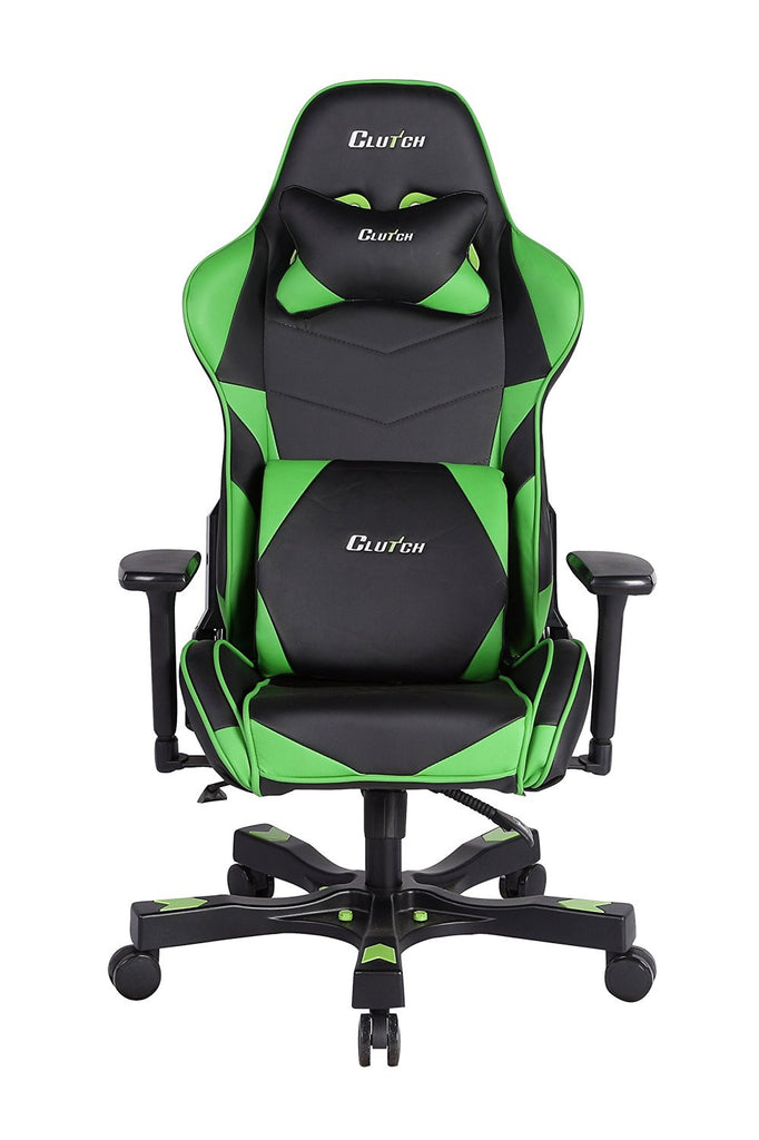 Clutch Crank Series Charlie Gaming Chair