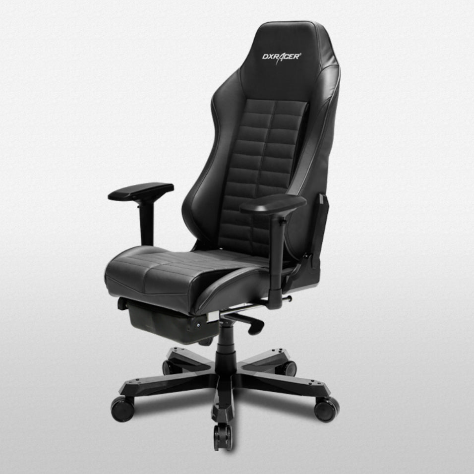 DXRacer Iron Series OH/IA133/N Gaming Chair