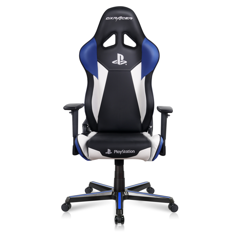 DXRacer X Sony Playstation OH/RZ90/INW Gaming Chair