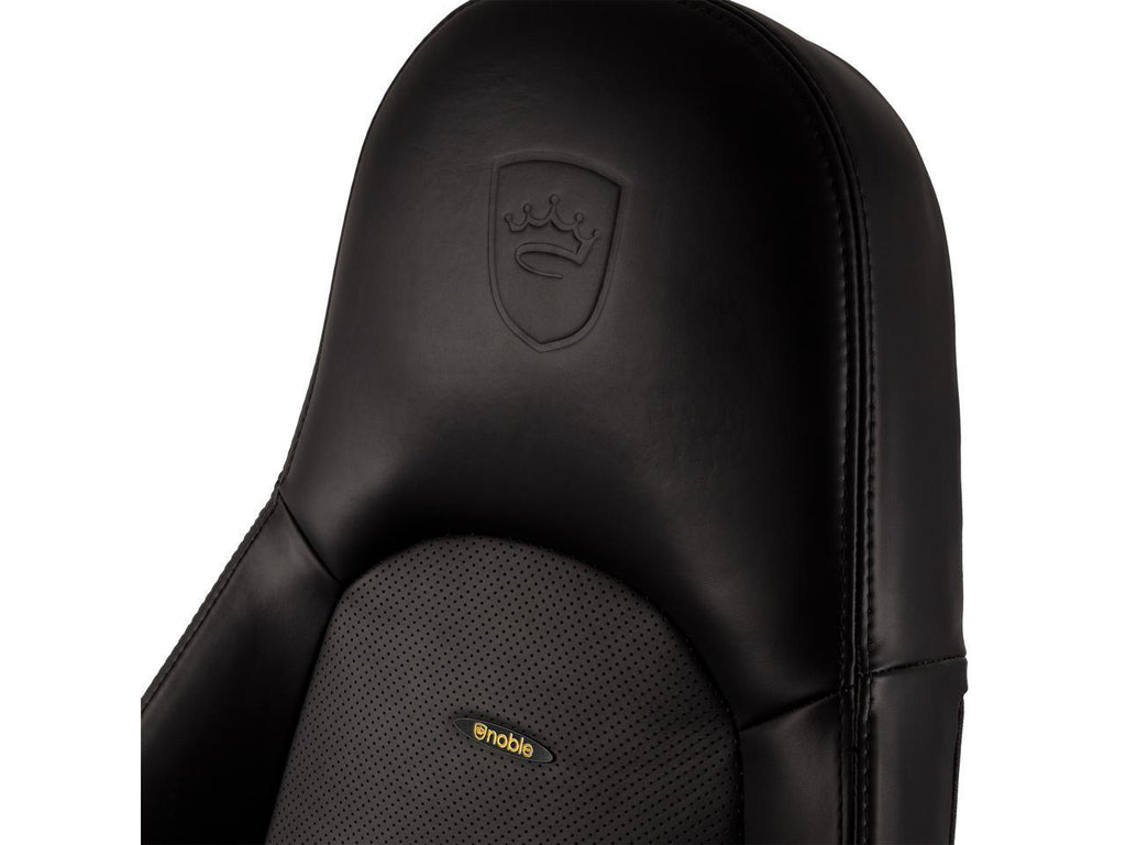 Noblechairs ICON Series Nappa REAL LEATHER
