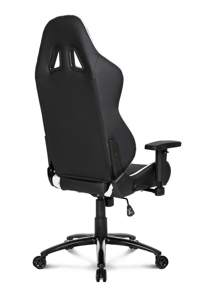Magnificent Akracing Legacy Series Nitro Gaming Chair Free Shipping Today Theyellowbook Wood Chair Design Ideas Theyellowbookinfo