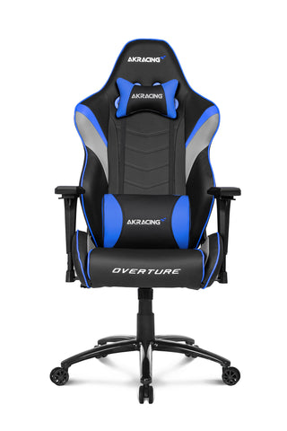 AKRACING Legacy Series Overture Gaming Chair