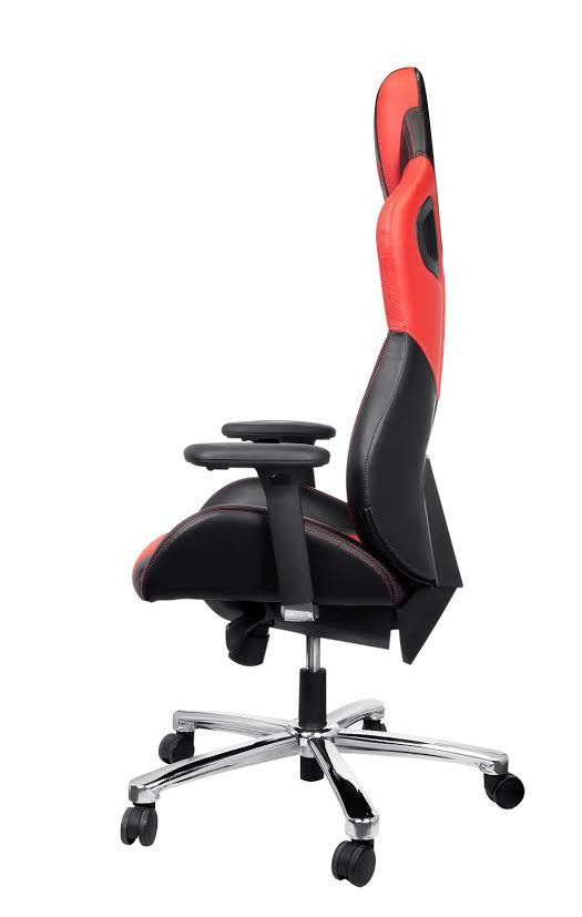 E-Blue Cobra Red Gaming Chair