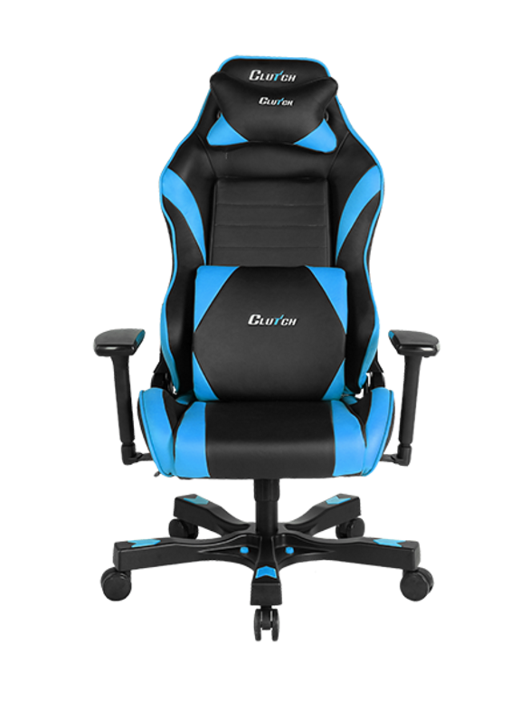 Clutch Gear Series Alpha Gaming Chair