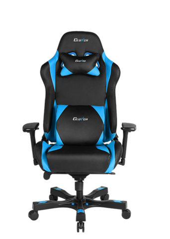 Clutch Gear Series Bravo Gaming Chair