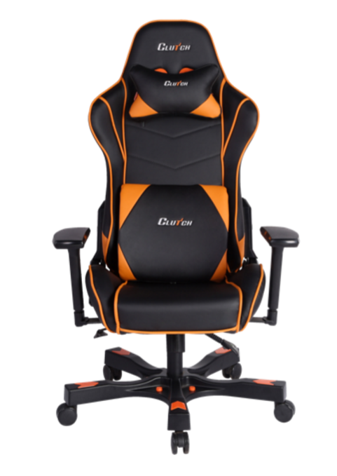 Clutch Crank Series Delta Gaming Chair
