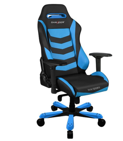DXRacer Iron Series OH/IS166/NB Gaming Chair