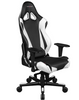 Image of DXRACER OH/RV001/NW Gaming Chair