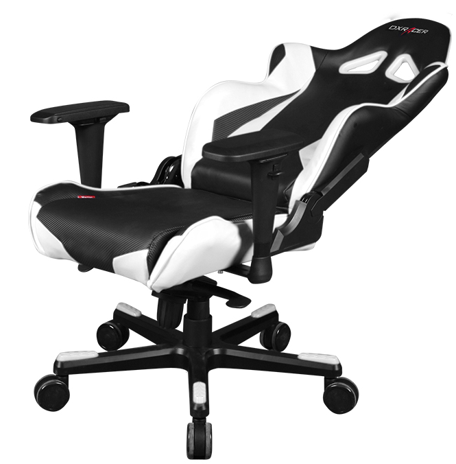DXRACER OH/RV001/NW Gaming Chair