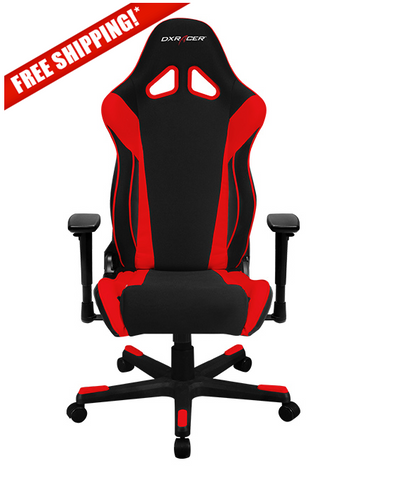 DXRacer Racing Series OH/RW106/NR Gaming Chair