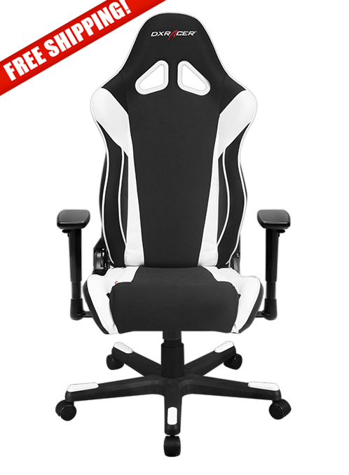 DXRacer Racing Series OH/RW106/NW Gaming Chair